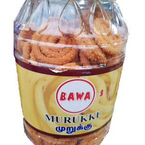 Ghee Murukku 1Kg
