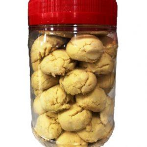 Bawa's Almond Suji