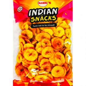 Bawa's Banana Chips   3pkt for $10.00