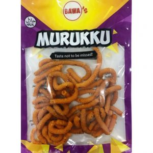 Bawa's Long Soft Murukku Spicy