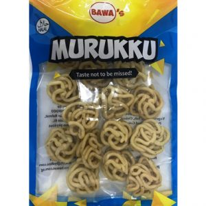 Bawa's Small Murukku Non Spicy