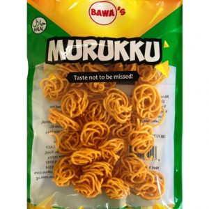 Bawa's Mini Murukku Non Spicy