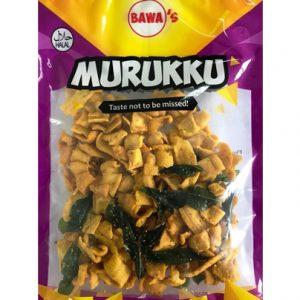 Bawa's Ribbon Pokoda Non Spicy
