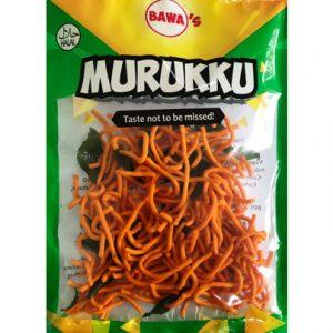 Bawa's Omapodi Spicy