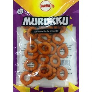 Ring Murukku Spicy