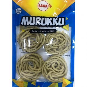 Round Murukku Normal Spiral