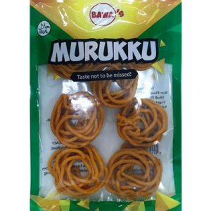 Round Murukku Spicy