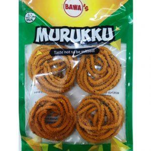 Round Murukku Spicy Spiral