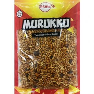 Spicy Puffed Rice (Spicy Pori)  3 for 10..