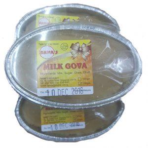 Milk Gova