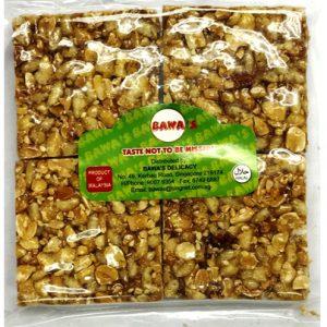 Bawa's Peanut Candy 150g